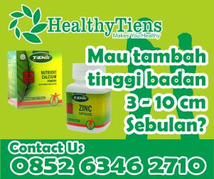 Healthy Tiens