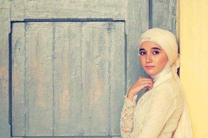 Syarifah Aulia Fitri, Pemenang Favorit Muslimah Beauty 2011