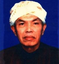 Muhibuddin Wali Al Khalidy