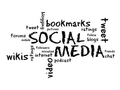 Membangun Karir di Social Media