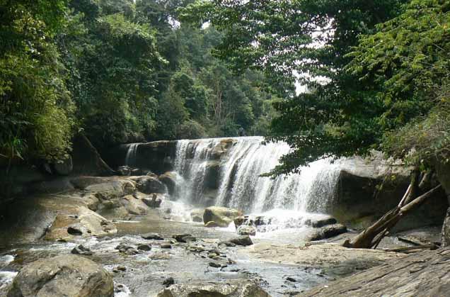 Jika sudah melewati wisata alam nan apik, di Aceh Tenggara juga