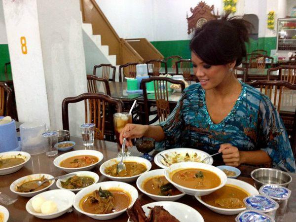 Asyik, Kuliner Nusantara Bakal Jadi Menu Internasional