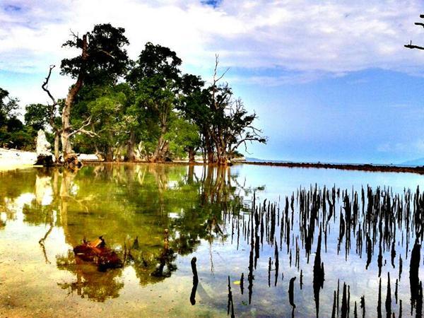 Banda Aceh, Kota Indah Penuh Sejarah