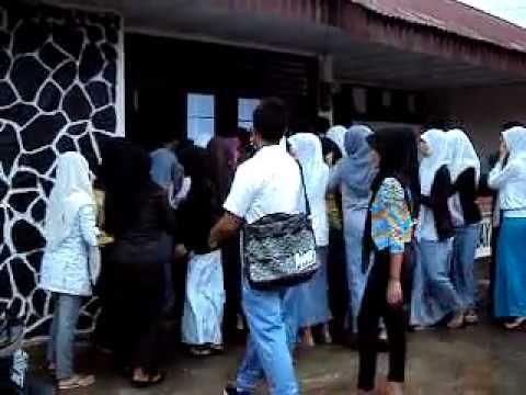 509 Siswa SMP/MTs Aceh Tidak Lulus UN | Seputar Aceh