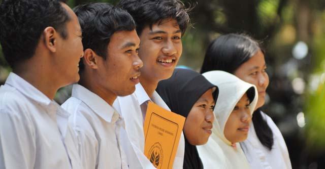 25 Anak Aceh Diterima UI Melalui Jalur Undangan