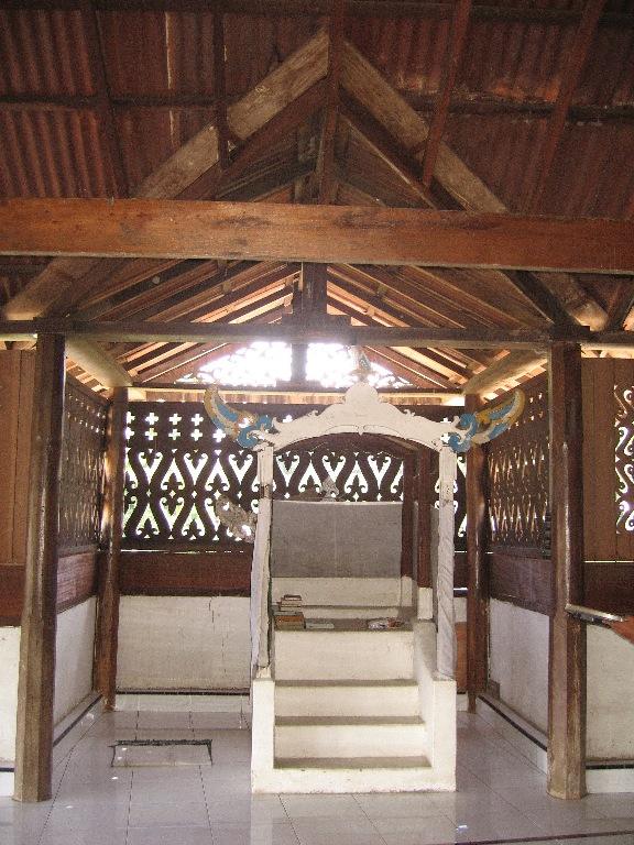 Masjid Beuracan, Pidie Jaya by jejakmihrabmimbar1