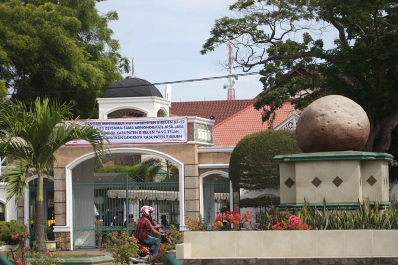 Mideuen Jok, Desa Wisata Religius di Samalanga
