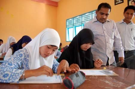 PTN Alokasikan Kursi untuk Putra Daerah
