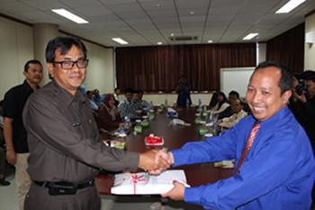 Pemkot Banda Aceh Raih Predikat Opini WTP