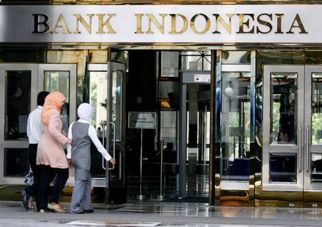 Penerimaan Calon Pegawai Asisten Kasir Bank Indonesia