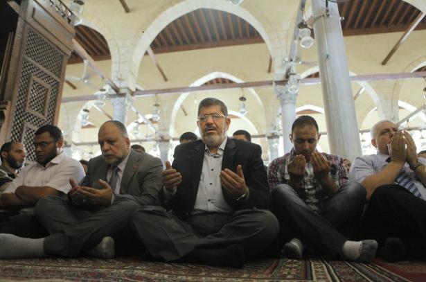 Profil Mohammed Mursi | Biodata Presiden Mesir Baru