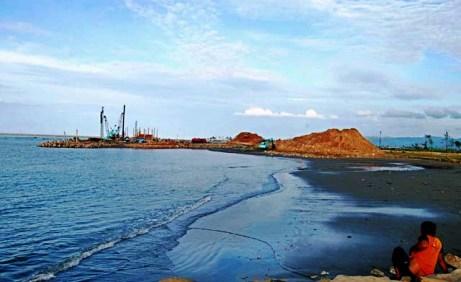 Membangun Pelabuhan Ikan Internasional di Aceh Barat