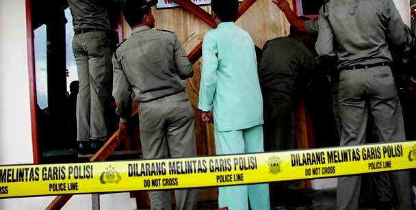 Kemenag Aceh Singkil Bantah Penyegelan dan Penutupan Gereja