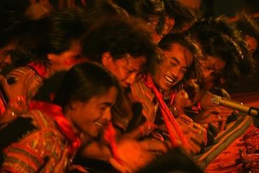Tari Saman Jadi Warisan Dunia, Gubernur Dapat Penghargaan UNESCO