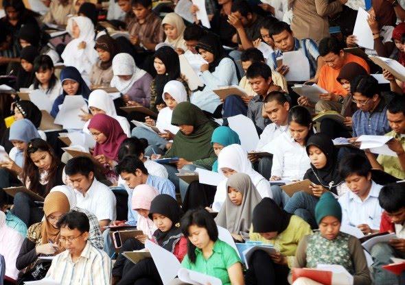 Seleksi CPNS 2012 Diambil Alih Konsorsium PTN
