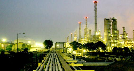 Pertamina Siap Pasok Gas untuk PLN di Aceh