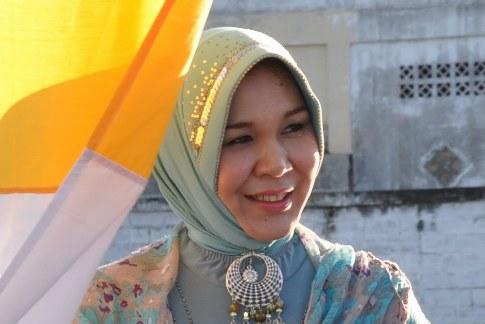Saat Ramadhan, Pedagang Makanan Dilarang Jualan di Siang Hari