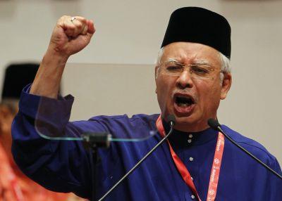 PM Malaysia: Liberalisme dan Pluralisme, Musuh Islam