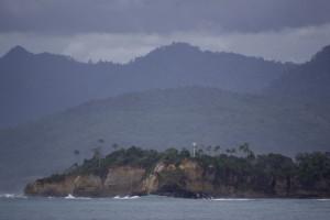 Pulau Rusa Aceh Besar Kaya Akan Keindahan Laut