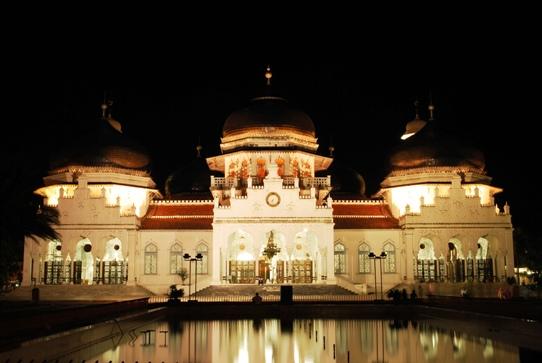 Imam Besar Masjid Raya Baiturrahman: Jangan Tinggalkan Terawih