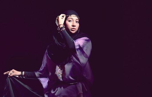 WMB 2012, Saatnya Wanita Berjilbab Bersinar