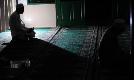 Pesan di Akhir Ramadhan