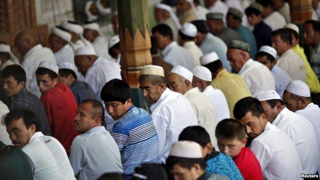 Pemerintah Tiongkok Batasi Pelaksanaan Ramadan di Xinjiang