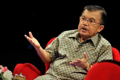 JK Wakili Indonesia Bantu Rohingya