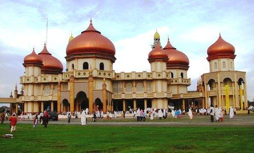 Aceh Barat Belajar Wisata dari Negeri Jiran