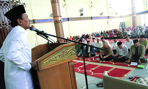 Mengubah Peradaban Islam