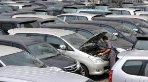 Rental Mobil (Ist)