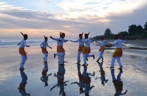 Festival Seudati Bireuen Dimundurkan 8-10 Oktober Mendatang