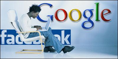 Berikut Hal yang Tidak Anda Ketahui dari Facebook dan Google