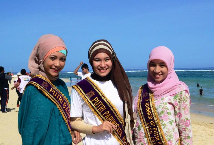 Cut Rita: Wisata Aceh Punya Potensi Besar