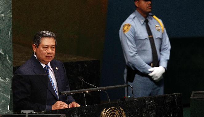 SBY: Aceh Contoh Sukses Pembangunan Perdamaian
