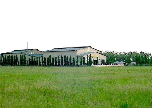 Pabrik Modern dapat Makmurkan Petani