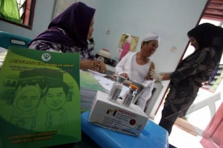 7 Persiapan Kesehatan bagi Jemaah Haji