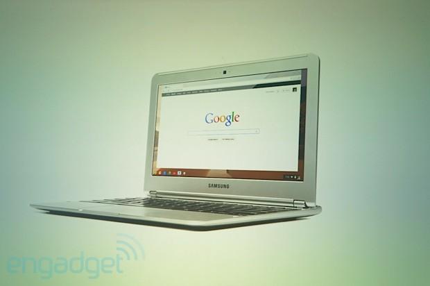 Laptop Chromebook Lebih Murah dari Tablet