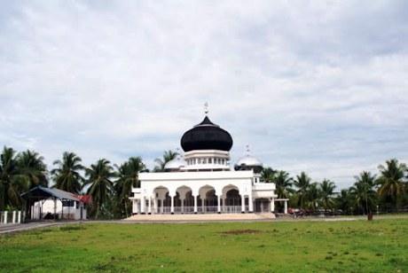 Lubok Sukon Kecamatan Ingin Jaya, Aceh Besar