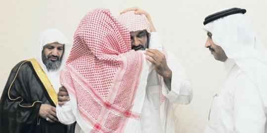 Pembunuh Dimaafkan Asal Bisa Hafal Quran
