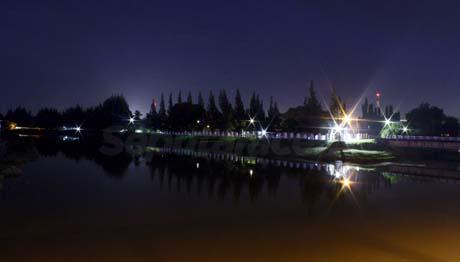 midnight in banda aceh ii