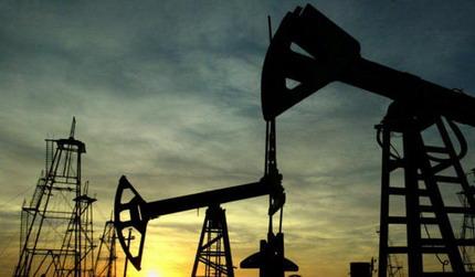 Ilustrasi minyak bumi