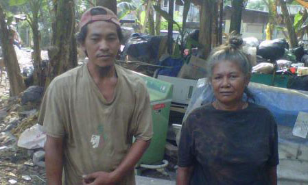 Dua Cerita Berkurban Paling Menggetarkan Hati