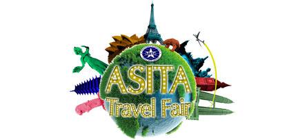 Asita Travel Fair Dongkrak Turis Lokal