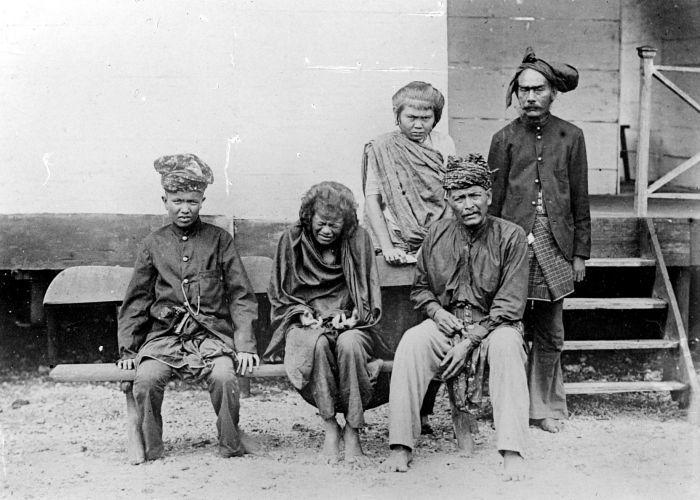 Ibu 'Prabu' Itu Bernama Cut Nyak Dhien
