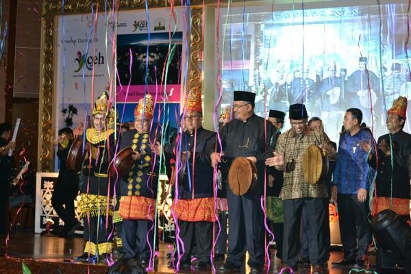 Aceh Sekarang Siap untuk Pariwisata, Menurut Para Pejabat