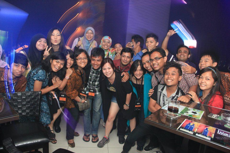 MSS 2011 (Foto Facebook My Selangor Story)