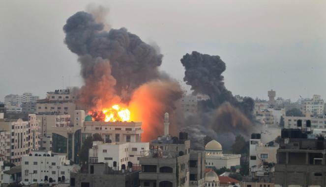 BEM Unsyiah Minta Pemerintah Aceh Kirim Delegasi ke Gaza