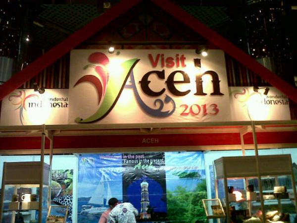 """City Tour Free"" Siap Awali Kegiatan Visit Aceh 2013"