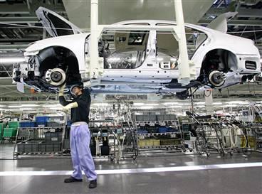 Pertumbuhan Ekonomi Jepang Diperkirakan Menyusut